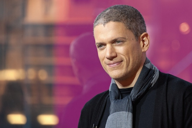 Wentworth Miller anh 9