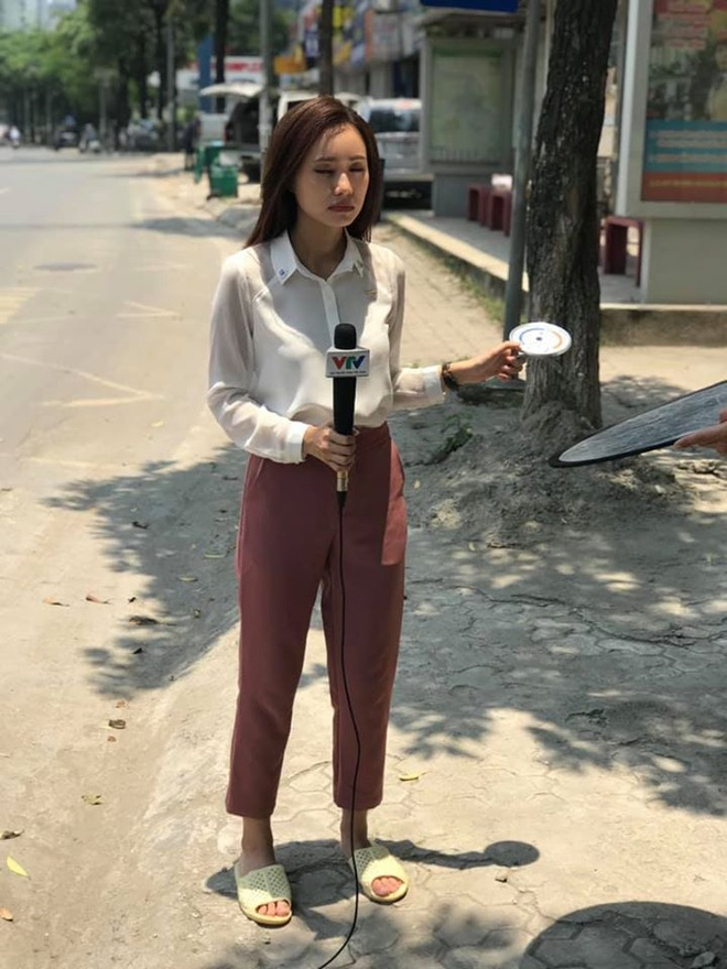 BTV Thoi tiet Xuan Anh anh 3