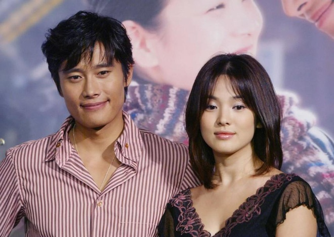Song Hye Kyo anh 4