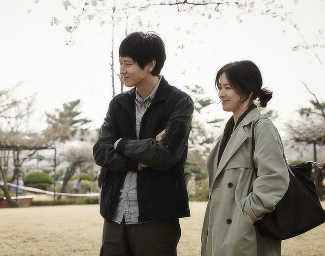 Song Hye Kyo anh 6