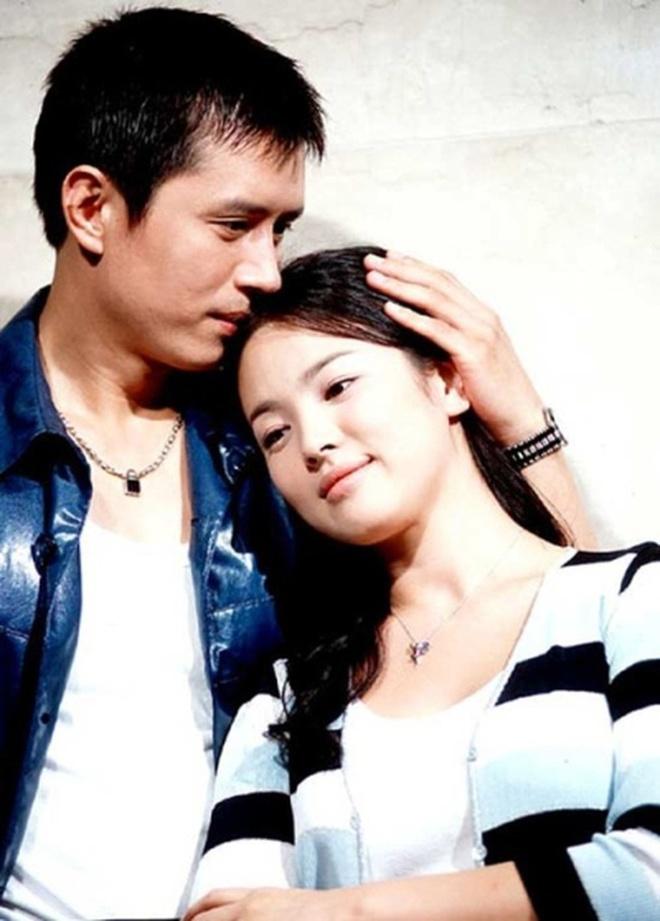 Song Hye Kyo anh 2