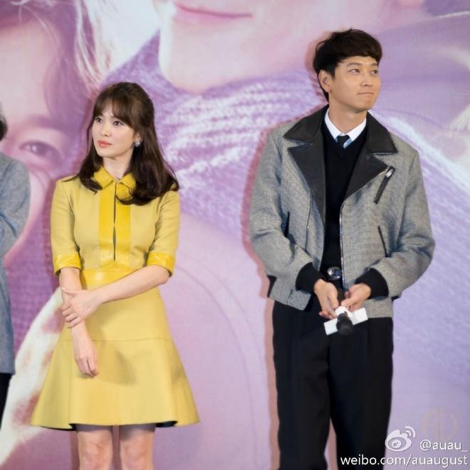Song Hye Kyo anh 7