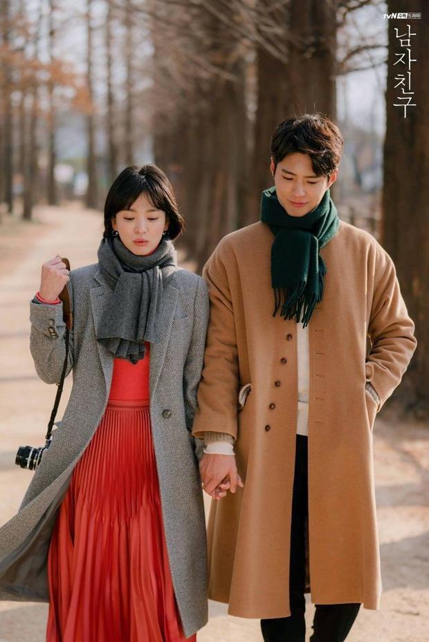 Song Hye Kyo anh 14