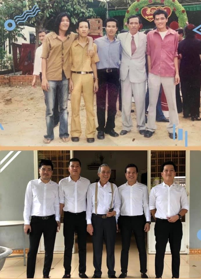 Nha Phuong Truong Giang anh 1