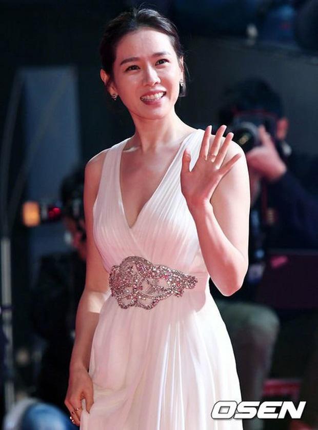 Son Ye Jin goi cam anh 8