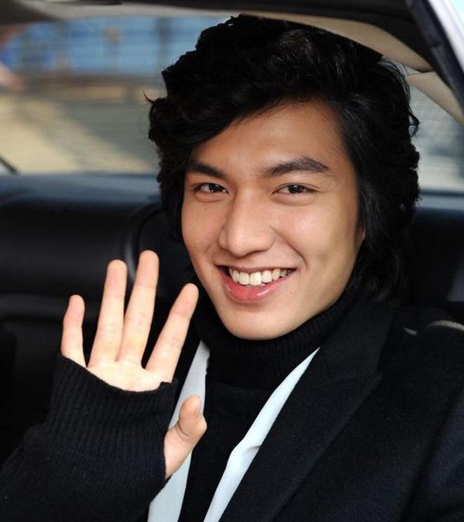 Lee Min Ho anh 9