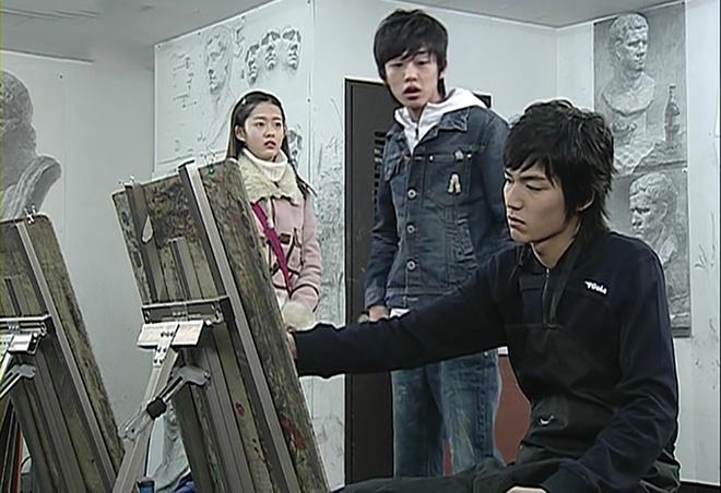 Lee Min Ho anh 6