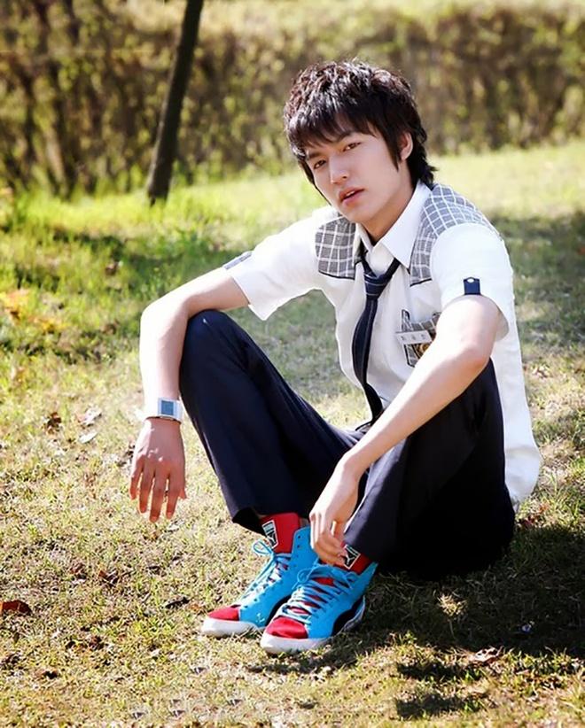 Lee Min Ho anh 8