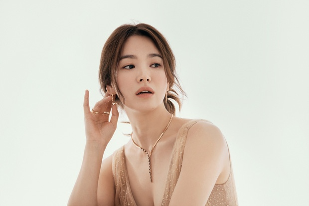 Song Hye Kyo anh 1