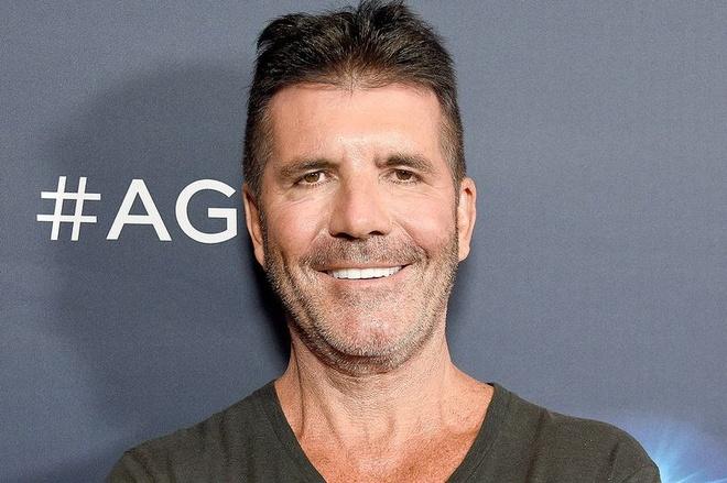 Simon Cowell anh 1