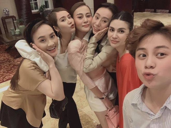 dien vien Phuong Oanh anh 1