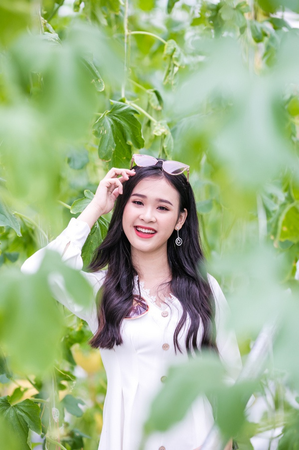 thi sinh duoc dac cach vao Hoa hau Viet Nam 2020 anh 3