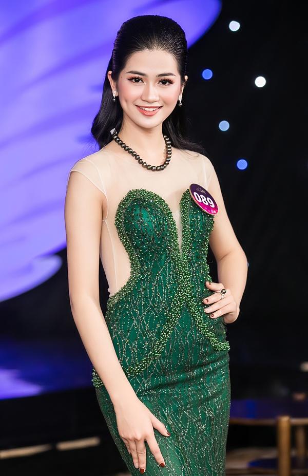 thi sinh duoc dac cach vao Hoa hau Viet Nam 2020 anh 5