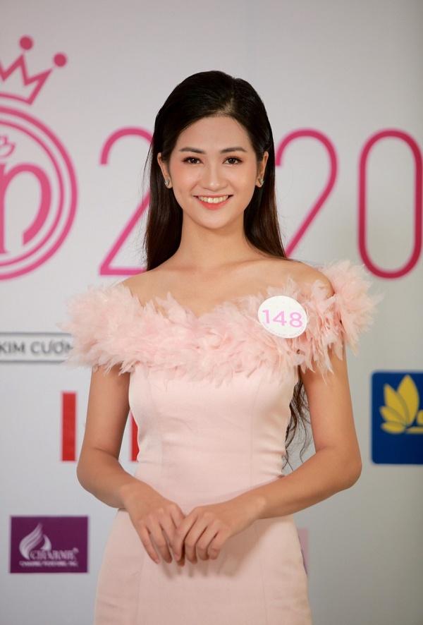 thi sinh duoc dac cach vao Hoa hau Viet Nam 2020 anh 6