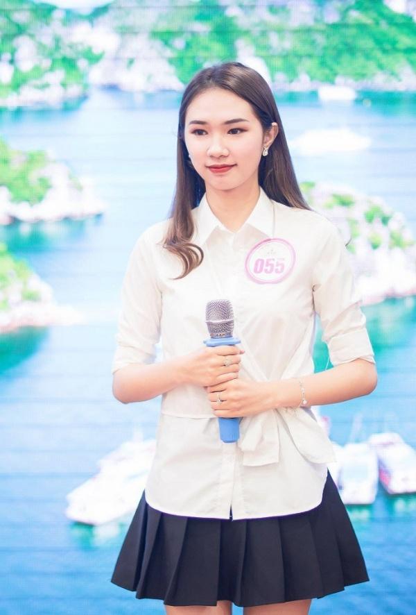 thi sinh duoc dac cach vao Hoa hau Viet Nam 2020 anh 11