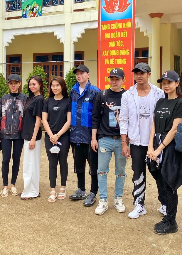 Ninh Duong Lan Ngoc Chi Dan anh 2