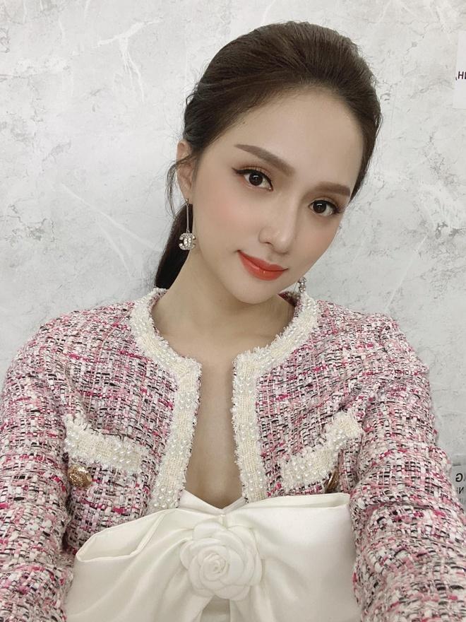 Khanh Van benh Huong Giang anh 2