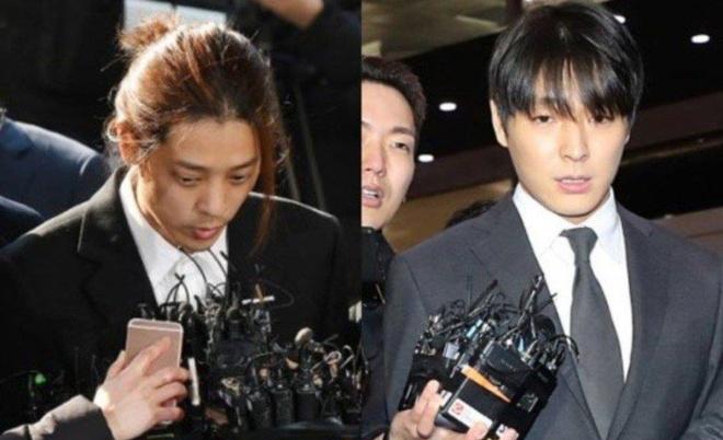 Cựu thành viên F T  Island Choi Jong Hoon phủ nhận cáo buộc