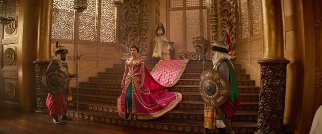 Vuong quoc giau co trong 'Aladdin' duoc xay dung nhu the nao? hinh anh 7