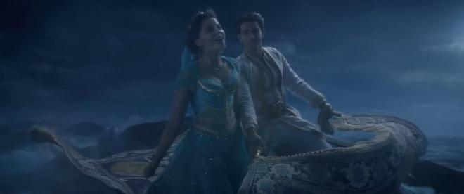 Vuong quoc giau co trong 'Aladdin' duoc xay dung nhu the nao? hinh anh 5