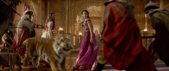 Vuong quoc giau co trong 'Aladdin' duoc xay dung nhu the nao? hinh anh 8