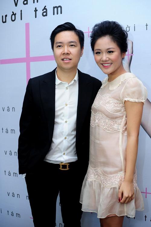 Van Mai Huong 'lot xac' tu phong cach que mua sang goi cam hinh anh 17
