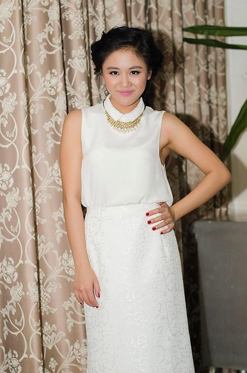 Van Mai Huong 'lot xac' tu phong cach que mua sang goi cam hinh anh 13