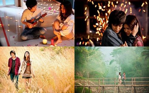 5 tuyet chieu 'don tim' fan cua phim Thai hinh anh 4