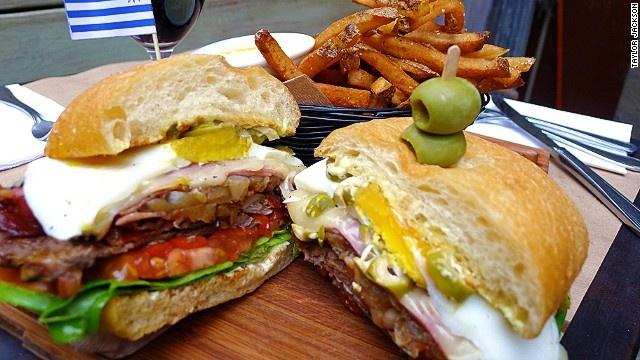 11 loai banh sandwich ngon nhat the gioi hinh anh 10