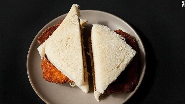11 loai banh sandwich ngon nhat the gioi hinh anh 9