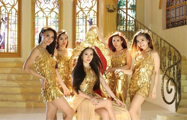 Nhung MV gay chu y Vpop thoi gian gan qua hinh anh 10