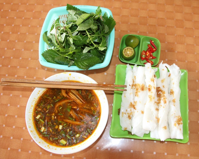 Luon om chuoi dau bo, re trong tiet troi dong hinh anh 5