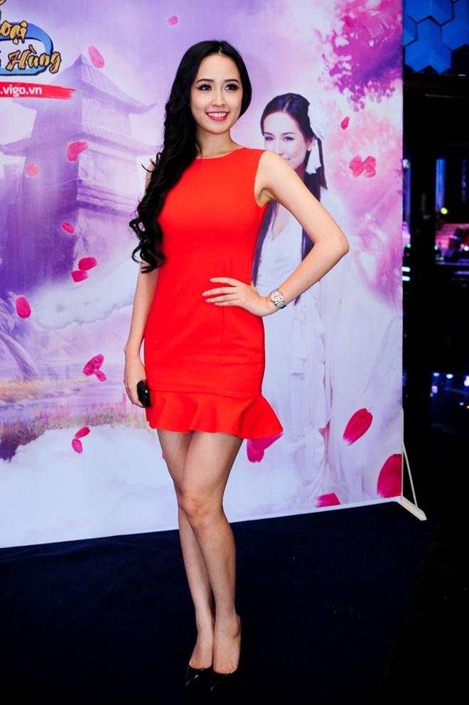 Nhung nguoi dep Viet chuong thoi trang Zara hinh anh 14