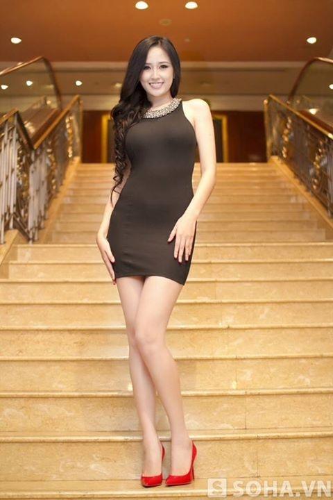 Nhung nguoi dep Viet chuong thoi trang Zara hinh anh 16