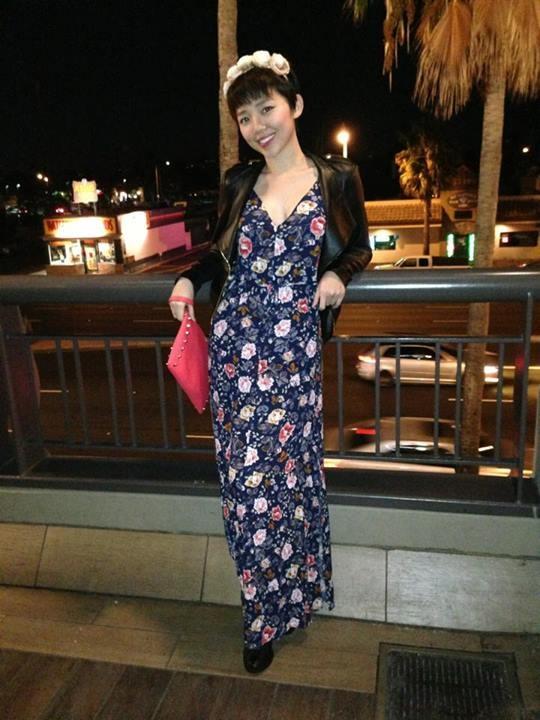 Nhung nguoi dep Viet chuong thoi trang Zara hinh anh 4