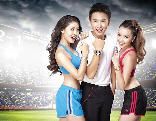 Thuong hieu dong ho tung chien dich quang ba mua World Cup hinh anh