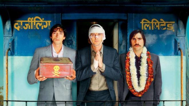 Chân thực, giàu cảm xúc, đậm chất nhân văn cùng vẻ đẹp của miền đất Phật, The Darjeeling Limited là bộ phim dành cho những khán giả yêu thích du lịch.