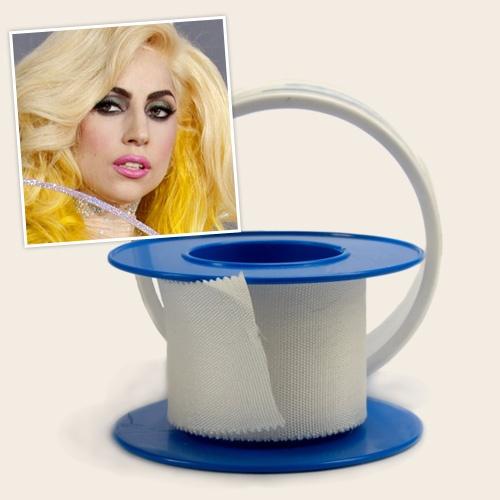 Nhung bi quyet lam dep ky quai cua sao hinh anh 6 Lady Gaga