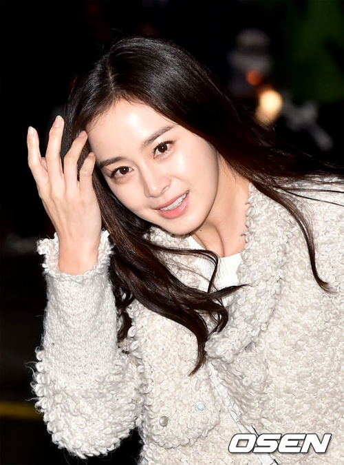 Ba xu huong lam dep hot nhat tham do cua sao Han hinh anh 3 kim-tae-hee