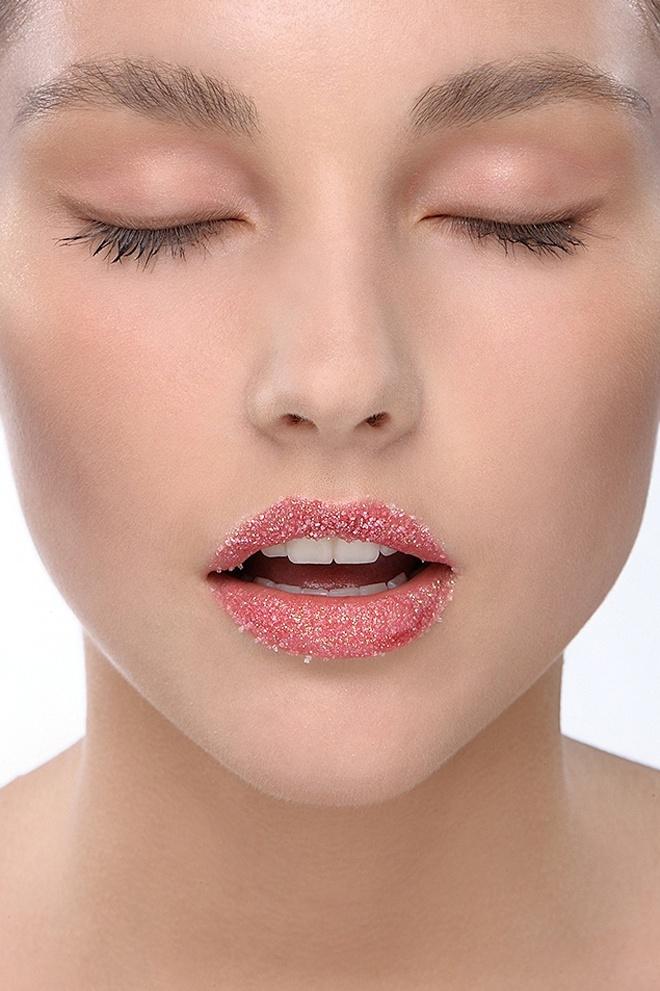 10 cach giam tham moi hieu qua tai nha hinh anh 3 Các loại mặt nạ tẩy môi thâm hiệu quả từ đường rất thích hợp cho những cô nàng hảo ngọt.
