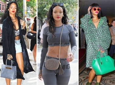 BST tui vua doc vua dat cua Rihanna hinh anh