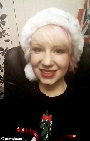 Tu vong vi uong thuoc giam can co thuoc tru sau hinh anh 2 Eloise Parry, nạn nhân mới nhất của thuốc giảm cân có chứa DNP. Ảnh: Daily Mail.