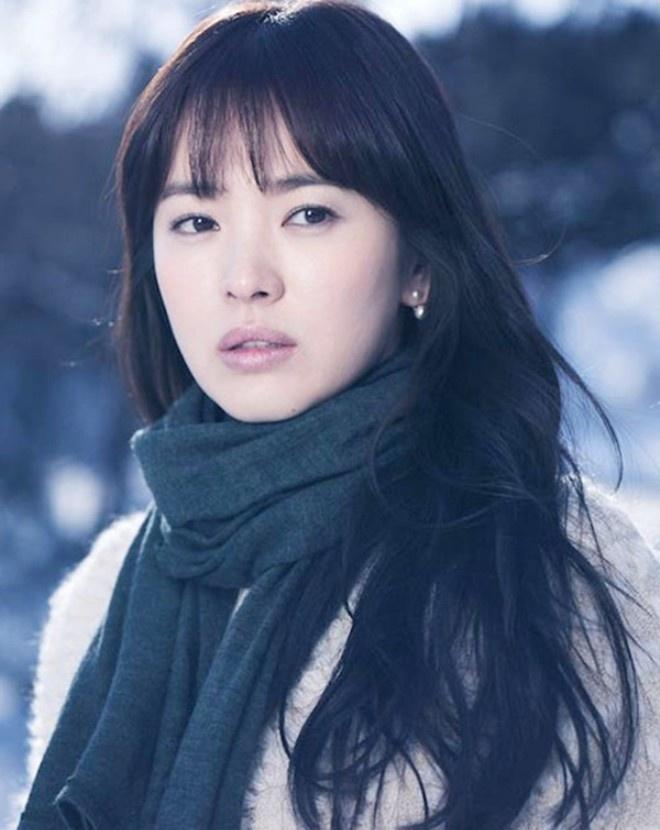 Goi Y Kieu Toc Mai Dep Cho Co Nang Tran Do Hinh Anh 2