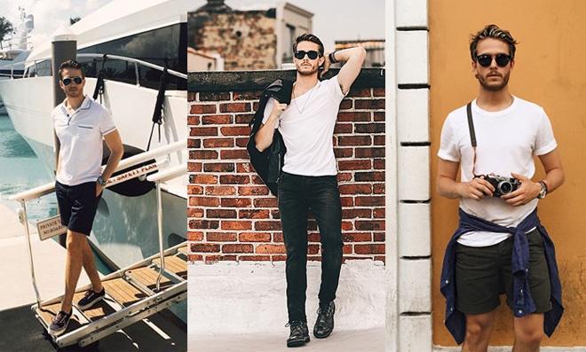 Phong cach he lich lam cua fashionista dien trai New York hinh anh 16