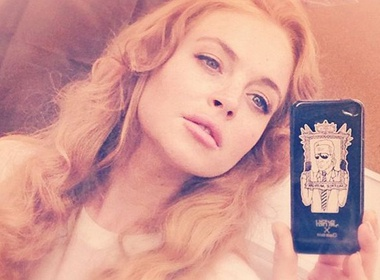 8 kieu tao dang chup anh selfie noi tieng cua sao Hollywood hinh anh