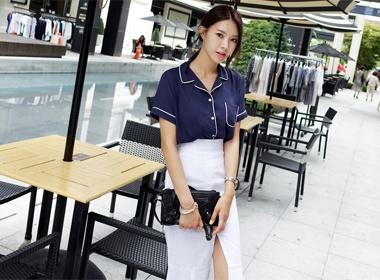 7 kieu vay thu duoc long hot girl xu Han hinh anh