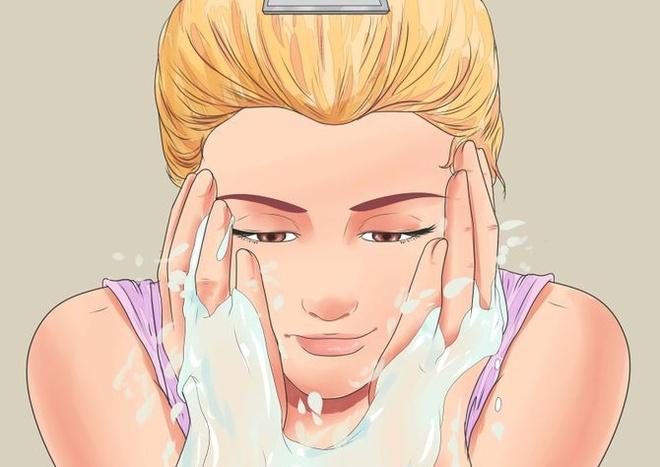 6 loi cham soc da gay phan tac dung hinh anh 4 4. Quá chăm dùng nước nóng Việc rửa mặt bằng nước nóng có thể mang lại cảm giác sạch sẽ hơn cho da. Tuy nhiên, nó lại khiến da bị khô và nhạy cảm hơn với ánh nắng mặt trời. Đối với việc rửa mặt, bạn nên sử dụng nước ấm vừa phải và sau đó tráng lại với nước lạnh thì sẽ tốt hơn cho việc hồi phục da.