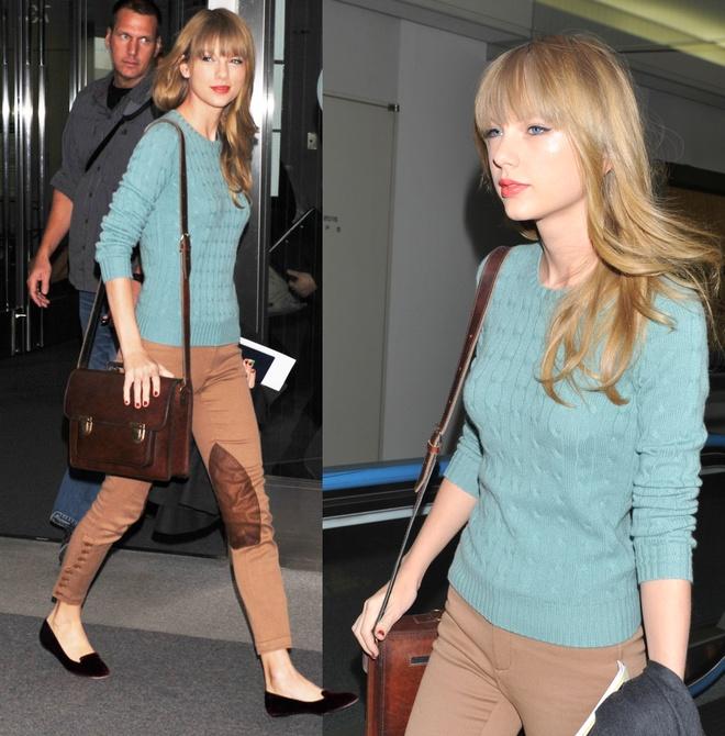 BST ao len giao mua thay la me cua Taylor Swift hinh anh 15