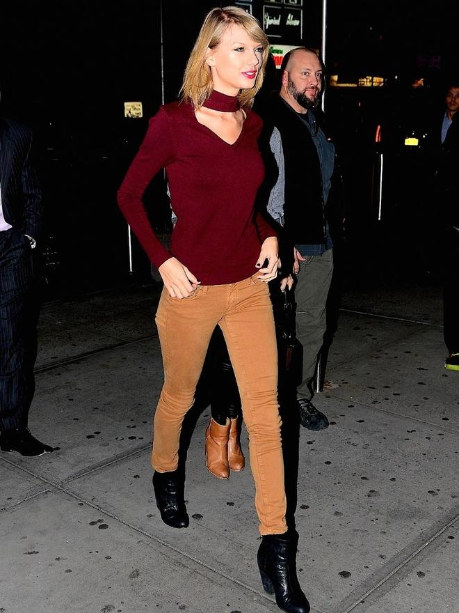 BST ao len giao mua thay la me cua Taylor Swift hinh anh 7
