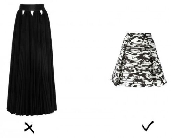 6 item giup an gian chieu cao cho co nang nam lun hinh anh 6 6. Chọn váy: Cô nàng dáng thấp sẽ càng tròn trịa và bé nhỏ hơn nếu mặc váy maxi. Hãy chọn váy midi hoặc váy bút chì và độ dài không qua đầu gối.